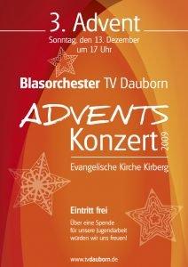 Adventskonzert in der Evangelischen Kirche in Kirberg